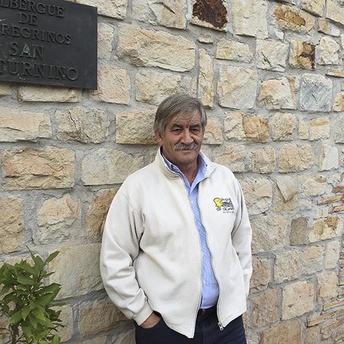 Enrique Valentín Gonzalez